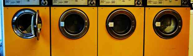 Reasons to Consider Commercial Laundry Insurance