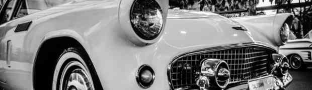 3 Ways to Protect Your Classic Car