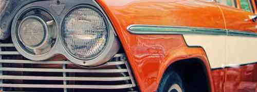 Choosing the Right Classic Car Insurance Agency