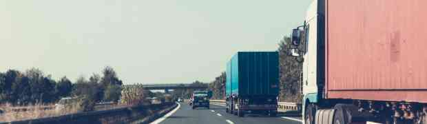 What Does the Market for Trucking Insurance Include?
