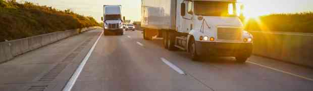 Insuring Your Trucking Fleet