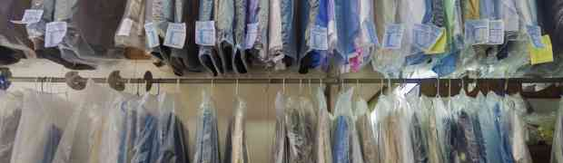 Why Professional Dry Cleaners Are the Best Choice