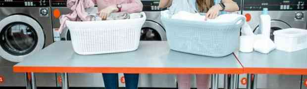 Managing Your Laundromat