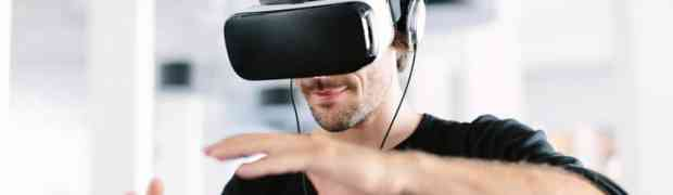 Benefits and Drawbacks of Virtual Reality Technologies